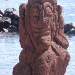 Contiki @ Easter Island