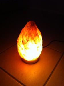 Himalayan Salt Lamps - The Salt Lamp Company