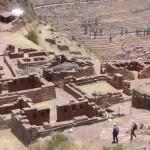 The Fort - Pisaq, Peru