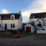 Homes on Harris