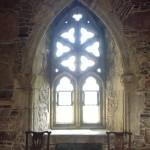 Iona - Gorgeous window