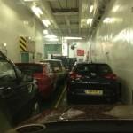 Ferry to Isle of Harris