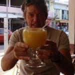 Fresh Juice - Palenque