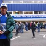 QPR vs Blackburn December 2013