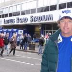 QPR's Loftus Rd Stadium