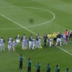 QPR - The Team 2013