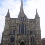 Salisbury Cathedral 2013