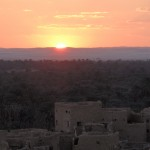 Sunset @ Siwa