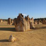 Formation, The Pinnacles, Western Australia